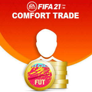 FIFA 21 FUT COINS PC Comfort Trade