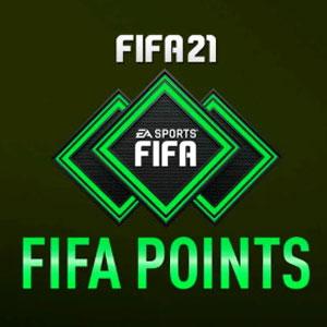 Acheter FIFA 21 FUT Points PS4 Comparateur Prix