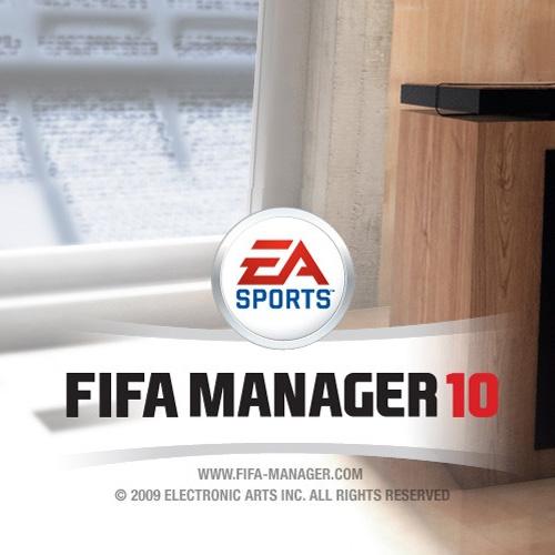 Acheter FIFA Manager 10 Clé Cd Comparateur Prix