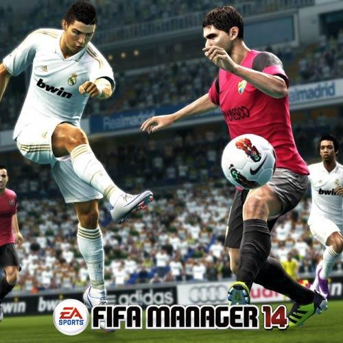 Acheter FIFA Manager 14 clé CD Comparateur Prix