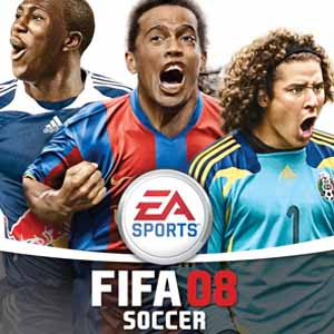Telecharger FIFA Soccer 08 PS3 code Comparateur Prix
