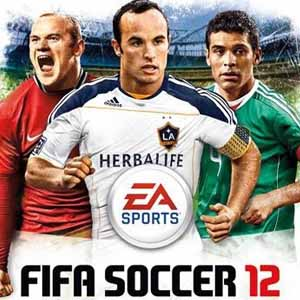 Telecharger FIFA Soccer 12 PS3 code Comparateur Prix