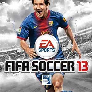 Acheter FIFA Soccer 13 Nintendo Wii U Download Code Comparateur Prix