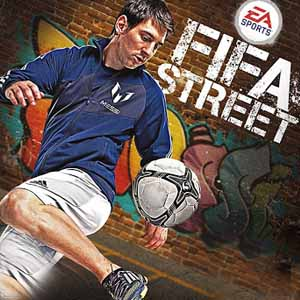 Telecharger FIFA Street PS3 code Comparateur Prix
