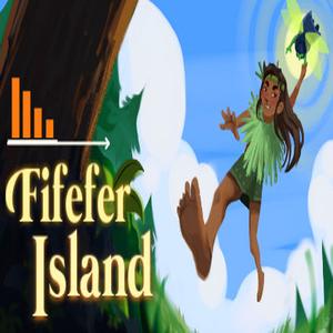 Fifefer Island Terrena's Adventure