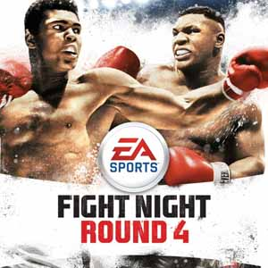 Telecharger Fight Night Round 4 PS3 code Comparateur Prix