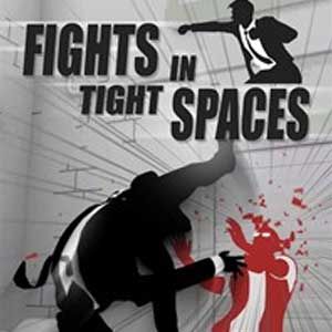 Acheter Fights in Tight Spaces Xbox One Comparateur Prix