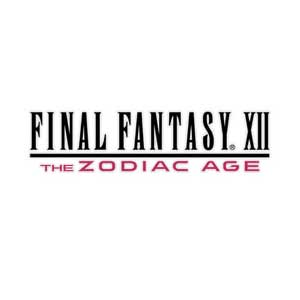 Telecharger Final Fantasy 12 The Zodiac Age PS4 code Comparateur Prix