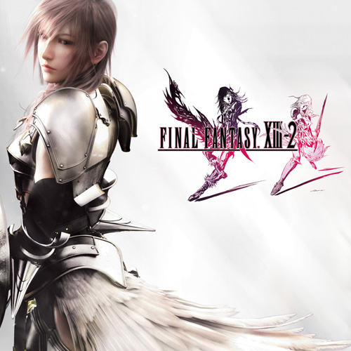 Telecharger Final Fantasy 13-2 PS3 code Comparateur Prix