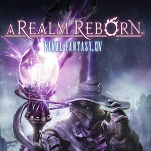 Telecharger Final Fantasy 14 A Realm Reborn PS3 code Comparateur Prix