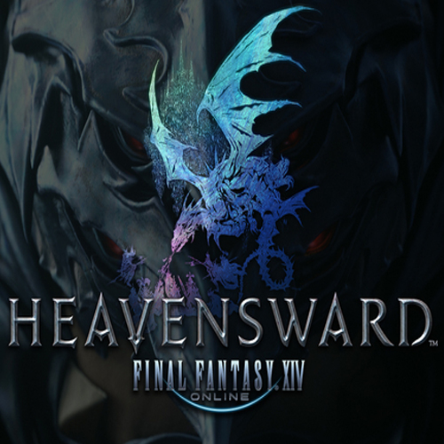 Telecharger Final Fantasy 14 Heavensward PS4 code Comparateur Prix