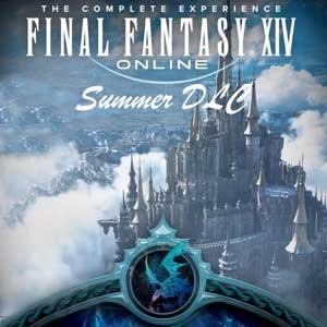 Acheter Final Fantasy 14 Summer Clé Cd Comparateur Prix