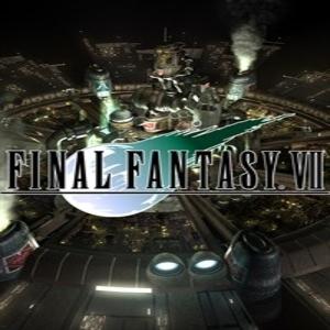 Acheter Final Fantasy 7 Xbox One Comparateur Prix