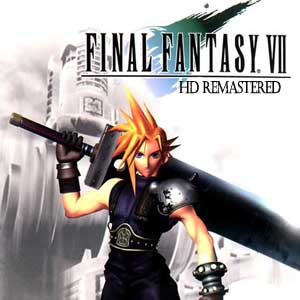 Telecharger Final Fantasy 7 HD Remake PS4 code Comparateur Prix