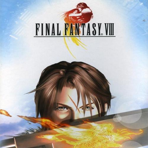 Acheter Final Fantasy 8 clé CD Comparateur Prix