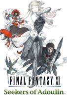 FINAL FANTASY XI – DLC Explorateurs d'Adoulin