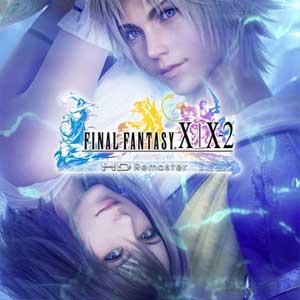 Acheter Final Fantasy X X-2 HD Remaster Clé Cd Comparateur Prix