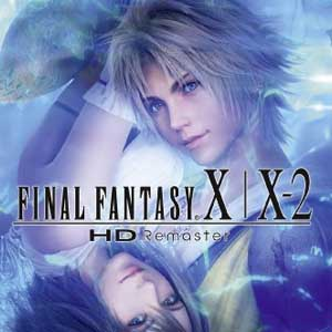 Telecharger Final Fantasy X X2 HD Remaster Steelbook PS4 code Comparateur Prix