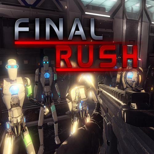 Acheter Final Rush Cle Cd Comparateur Prix
