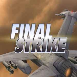Acheter Final Strike Clé Cd Comparateur Prix