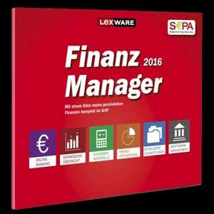 Acheter FinanzManager 2016 Clé Cd Comparateur Prix