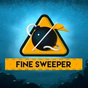 Acheter Fine Sweeper Clé Cd Comparateur Prix