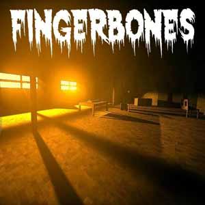 Acheter Fingerbones Clé Cd Comparateur Prix