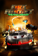 Acheter Fire And Forget - The Final Assault clé CD Comparateur Prix