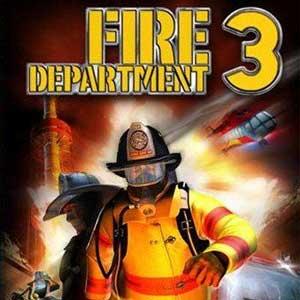 Acheter Fire Department 3 Clé Cd Comparateur Prix