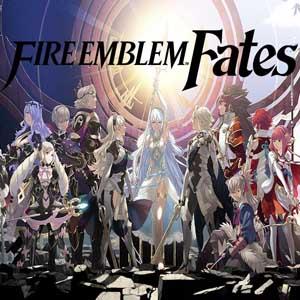 Acheter Fire Emblem Fates Nintendo 3DS Download Code Comparateur Prix