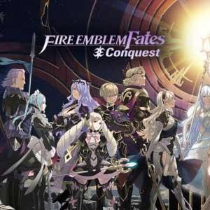 Acheter Fire Emblem Fates Conquest Nintendo 3DS Download Code Comparateur Prix