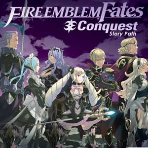 Acheter Fire Emblem Fates Conquest Story Path 3DS Download Code Comparateur Prix