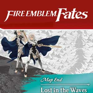 Fire Emblem Fates End Lost in the Waves