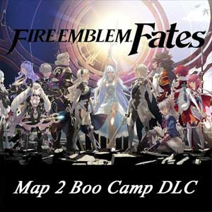 Acheter Fire Emblem Fates Map 2 Boo Camp 3DS Download Code Comparateur Prix