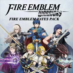 Acheter Fire Emblem Warriors Fire Emblem Fates Pack Nintendo Switch Comparateur Prix