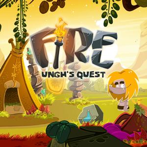 Acheter Fire Unghs Quest Nintendo Switch comparateur prix
