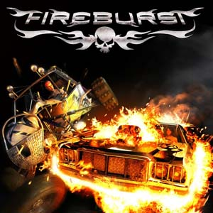 Acheter Fireburst Clé Cd Comparateur Prix
