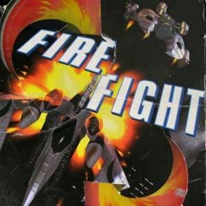 Acheter Firefight Clé Cd Comparateur Prix