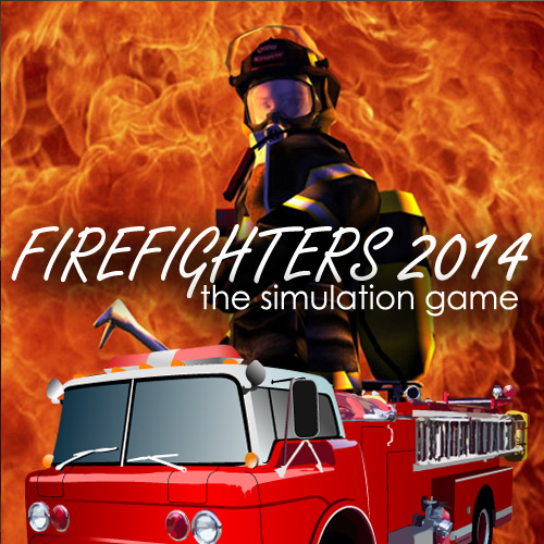 Firefighters 2014 The Simulation Game