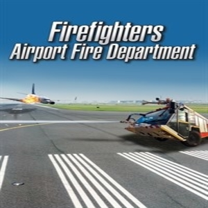Acheter Firefighters Airport Fire Department Xbox Series Comparateur Prix