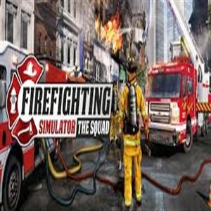 Acheter Firefighting Simulator The Squad Clé CD Comparateur Prix