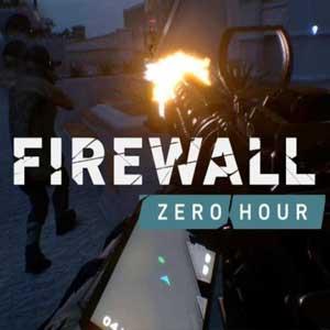 Acheter Firewall Zero Hour Clé CD Comparateur Prix