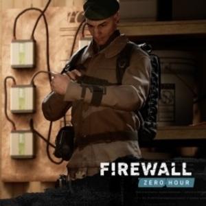 Acheter Firewall Zero Hour Contractor Dom PS4 Comparateur Prix