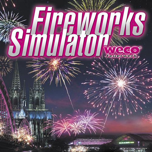 Acheter Fireworks Simulator Clé Cd Comparateur Prix