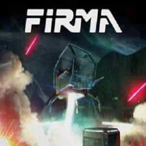Acheter FIRMA Clé Cd Comparateur Prix