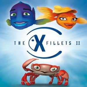 Acheter Fish Fillets 2 Clé Cd Comparateur Prix