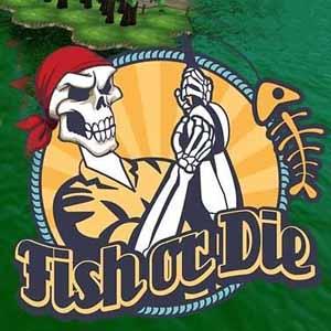 Acheter Fish or Die Clé Cd Comparateur Prix