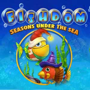 Acheter Fishdom Seasons Under the Sea Clé Cd Comparateur Prix