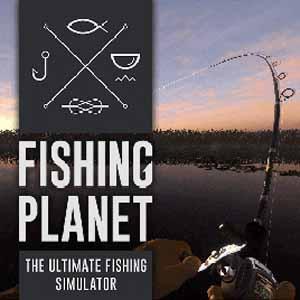 Acheter Fishing Planet Clé Cd Comparateur Prix