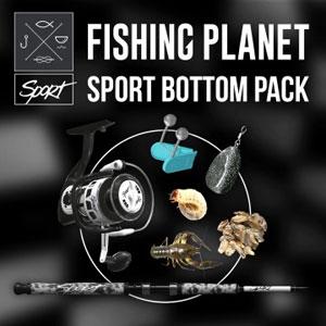 Fishing Planet Sport Bottom Pack